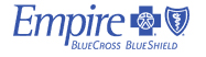 Empire Blue Cross/Blue Shield